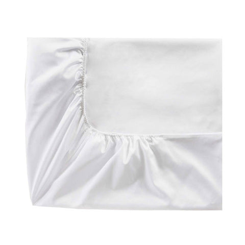 Fitted sheet Teo - Snow