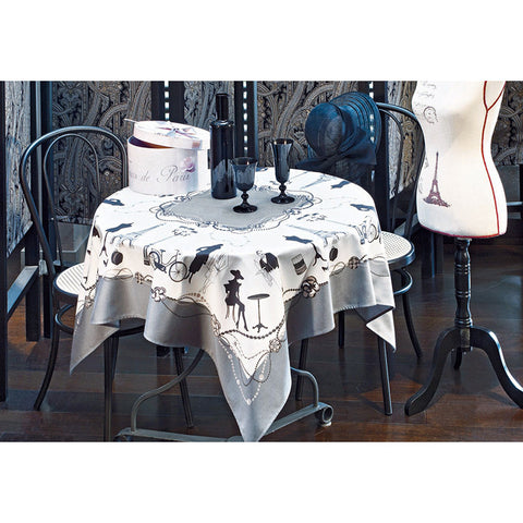 Annes Folles Tablecloth