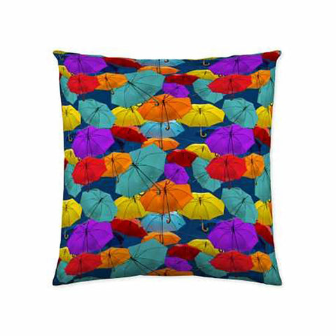Double Sided Hp Cushion Cover - Umbrella