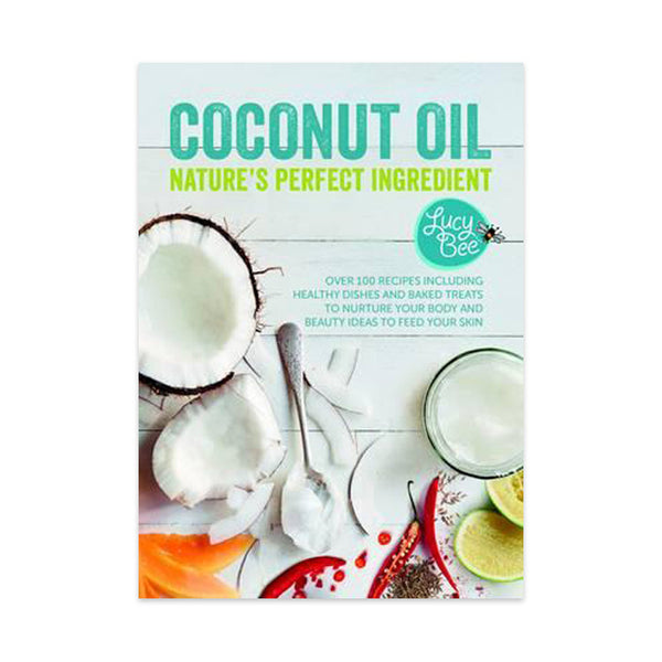 Coconut Oil by Lucy Bee