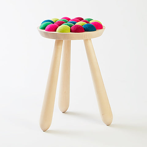 WOW Stool - Forest