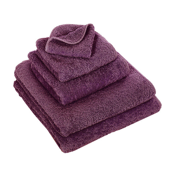 Super Pile Towels - 402 Dalhia