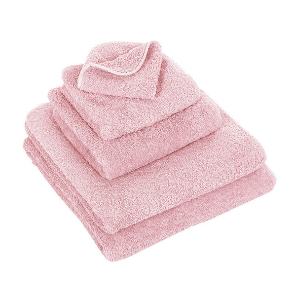 Super pile towels - 501 Pinklady