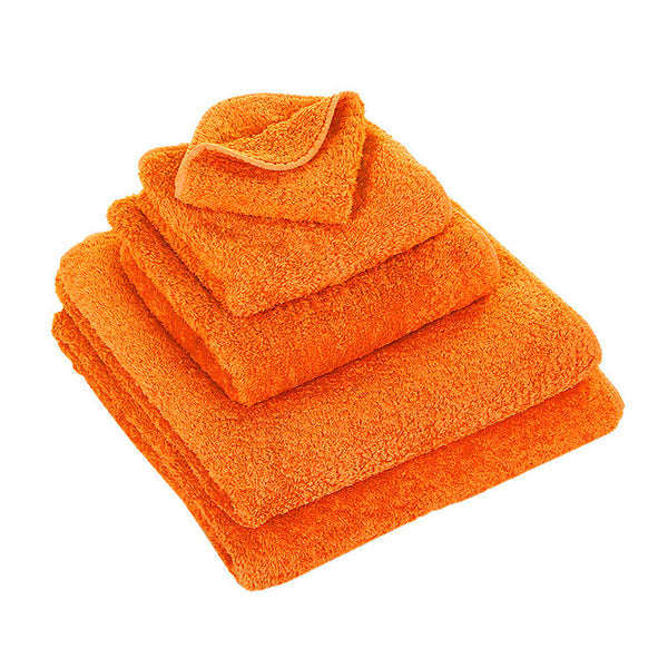 Super Pile Towels - 635 Orange