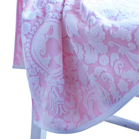 PiP's Classic Towels - Pink