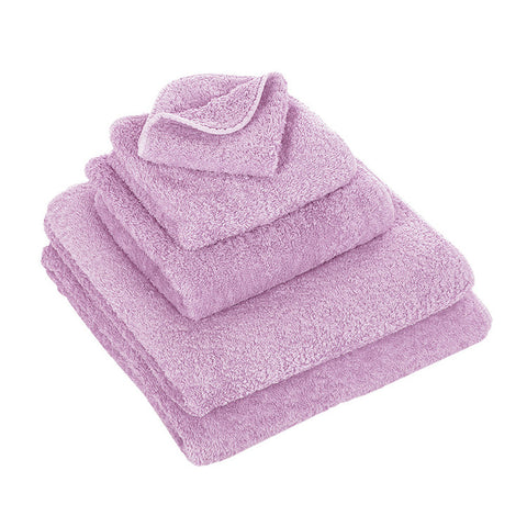 Super Pile Towels - 430 Lupin