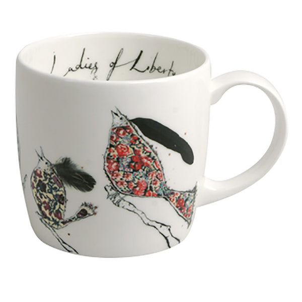 Ladies of Liberty Mug