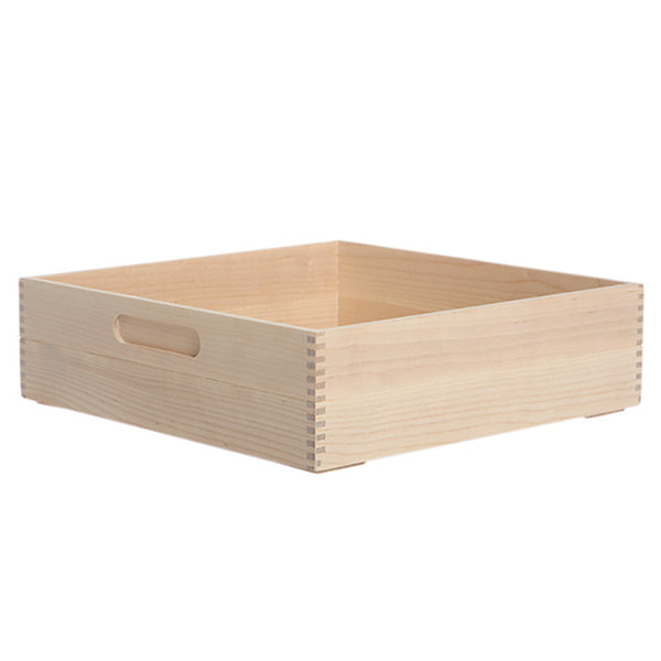 Bread Box Low