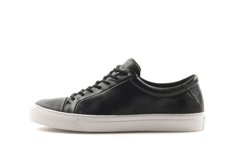 Spartacus Base Shoe Black