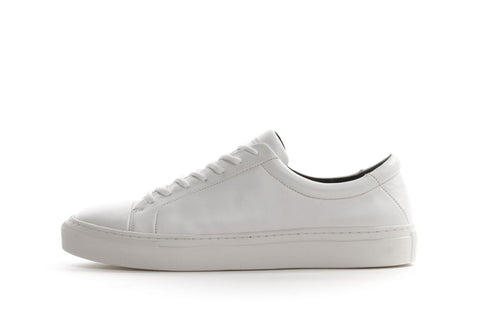 Spartacus Base Shoe White