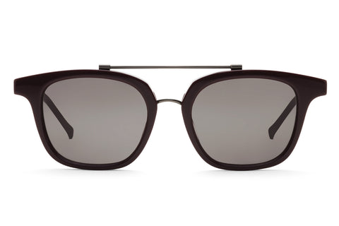 A Scandinavian in NY Remix Sunglasses Bordeaux