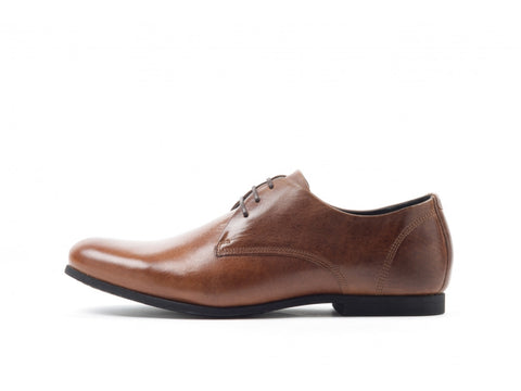 Cast Derby Shoe Hazel w Blk