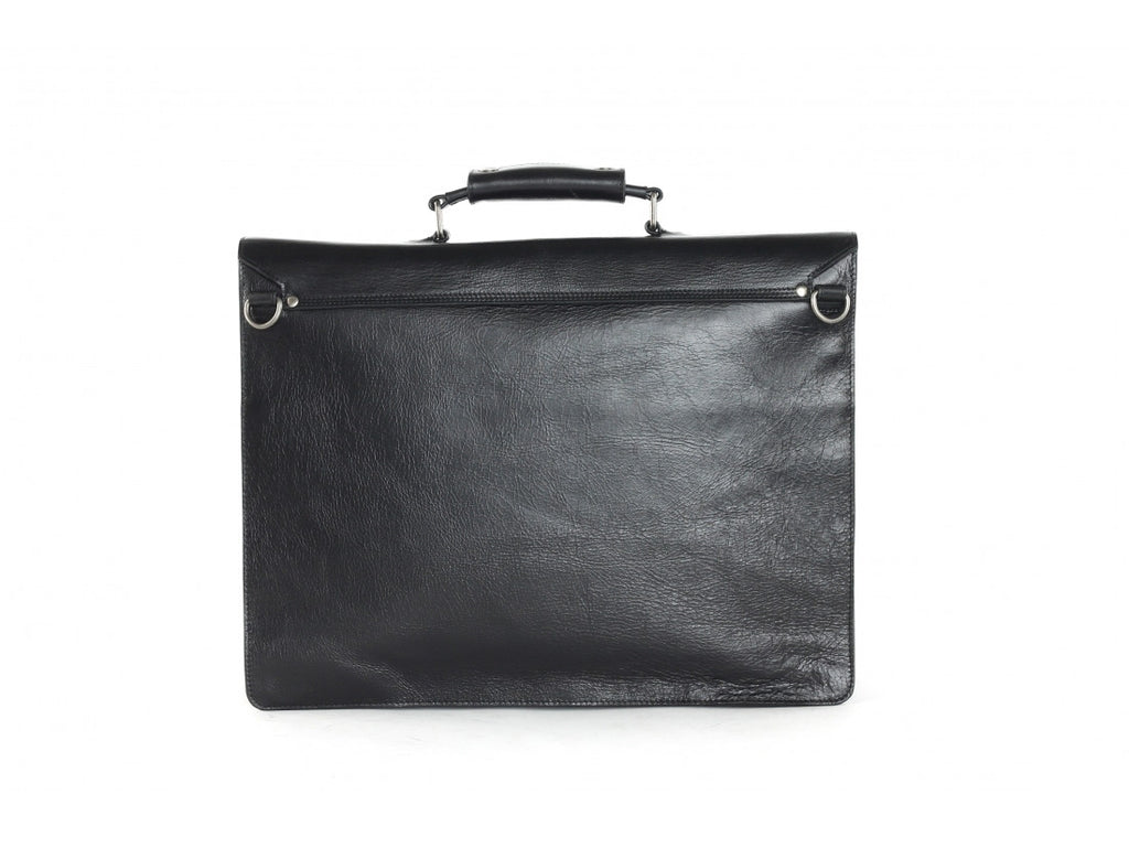 Conductor Day Bag FL Black