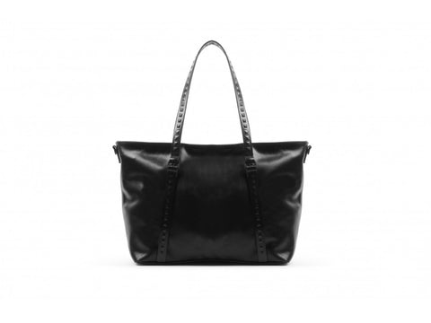 Darth Shopper Bag Black
