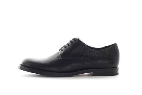 Nano Derby Shoe Black