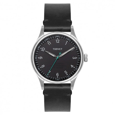 JPT-PW36 Black/Black/Stainless