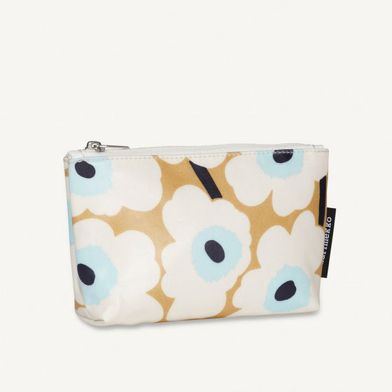 marimekko unikko cosmetic case | new colours