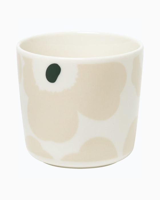 marimekko oiva unikko coffee cup set | 2dl without handle