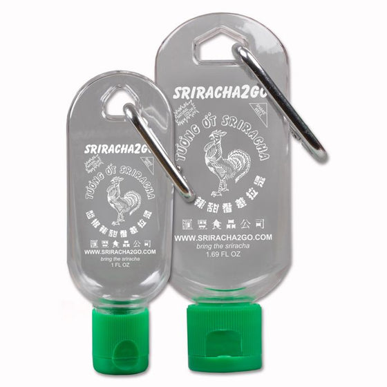 sriracha 2 go | 2 pack | back in