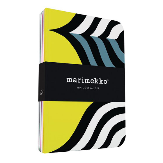 marimekko journal set