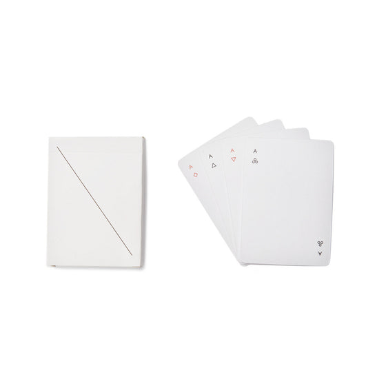 areaware | minim playing cards