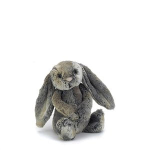 jellycat bashful cottontail bunny | small