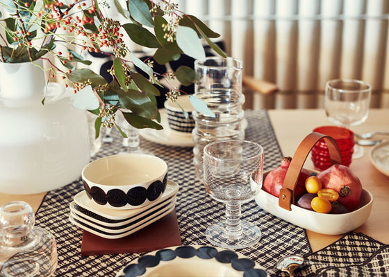 marimekko koppa serving dish | limited edition - kettu store - 4