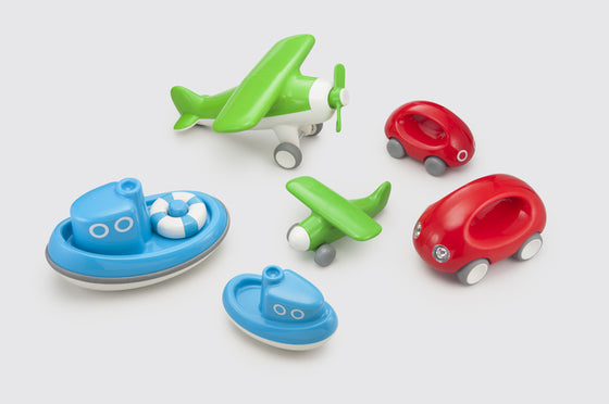 kio o | myland mini air plane