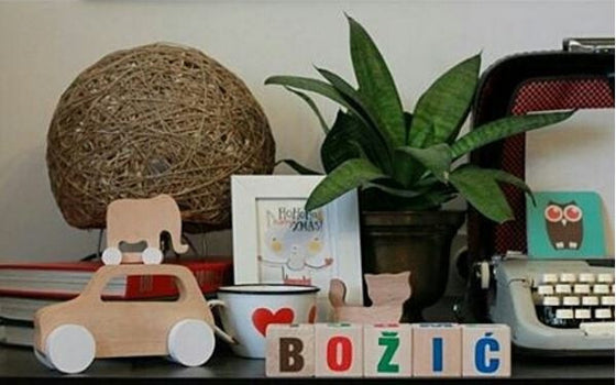 designer wooden alphabet blocks - kettu store - 3