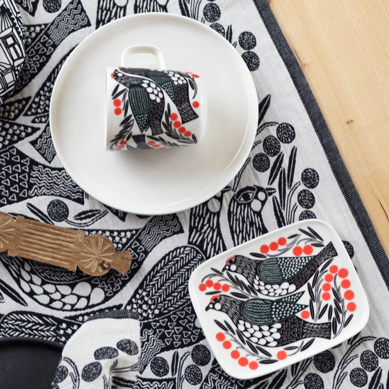 marimekko table runner | new styles added