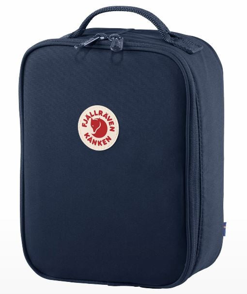fjällräven kånken  | mini cooler | back in