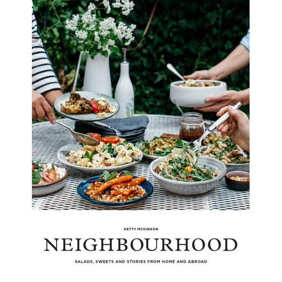 Neighbourhood by Hetty McKinnon | back in