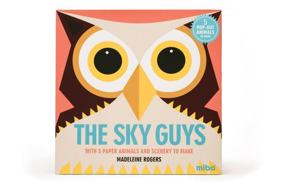 the sky guys by Madeleine Rogers - kettu store - 1