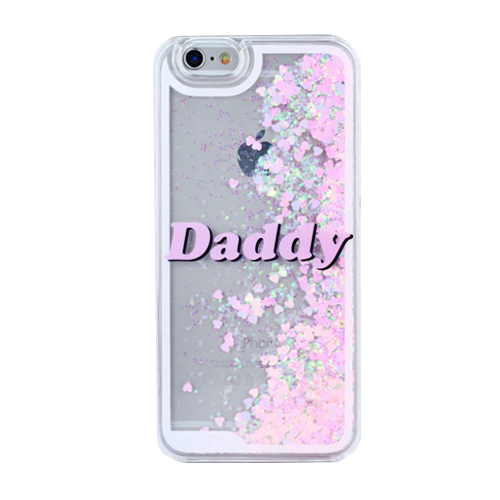 Who's Your Daddy? iPhone Case