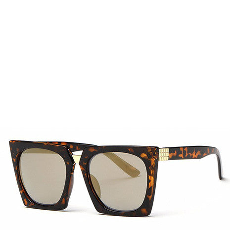 Alex Tortoise Sunglasses - Her Teen Dream