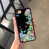Sequin Liquid iPhone Case - Her Teen Dream