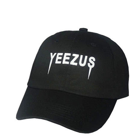 Black Yeezus Hat - Her Teen Dream