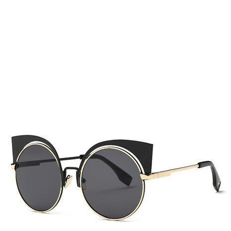 Celine Black Sunglasses - Her Teen Dream