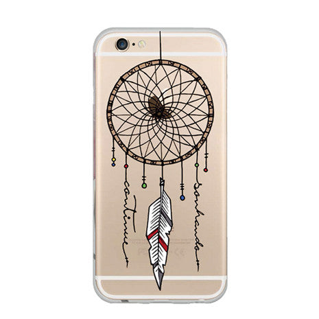 iPhone Dream Catcher Case - Her Teen Dream
