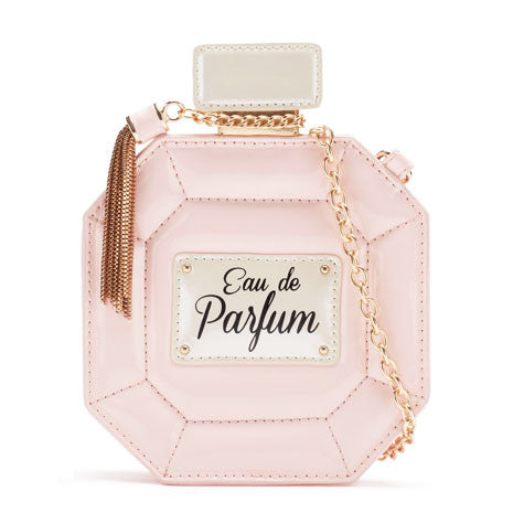 Eau de Parfum Pink Shoulder Bag - Her Teen Dream