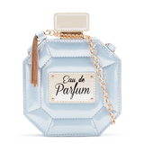 Eau de Parfum Powder Blue Shoulder Bag - Her Teen Dream