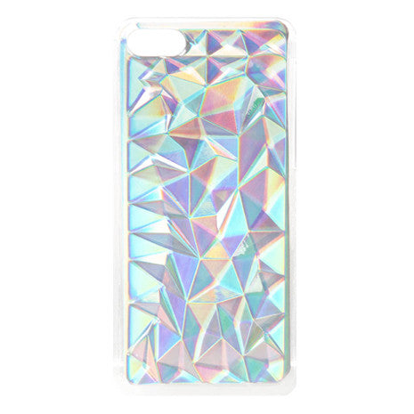 Hologram Prism iPhone Case - Her Teen Dream