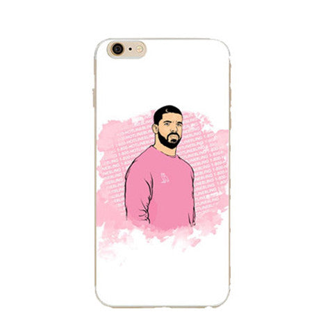iPhone 6 Drake Hotline Bling case - Her Teen Dream