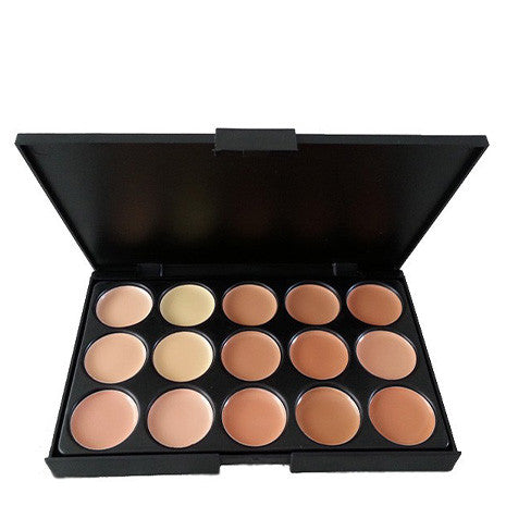 Neutral Contour Kit - Her Teen Dream