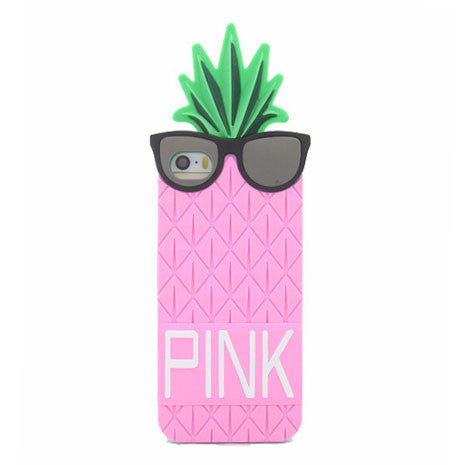 VS Pineapple Case - Her Teen Dream
