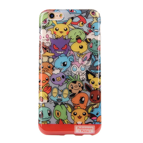 Gotta Catch Them All- Pokémon iPhone Case - Her Teen Dream