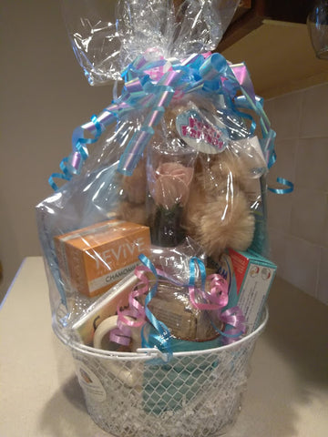 Love Inspired - Perfectly Special Get Well Basket