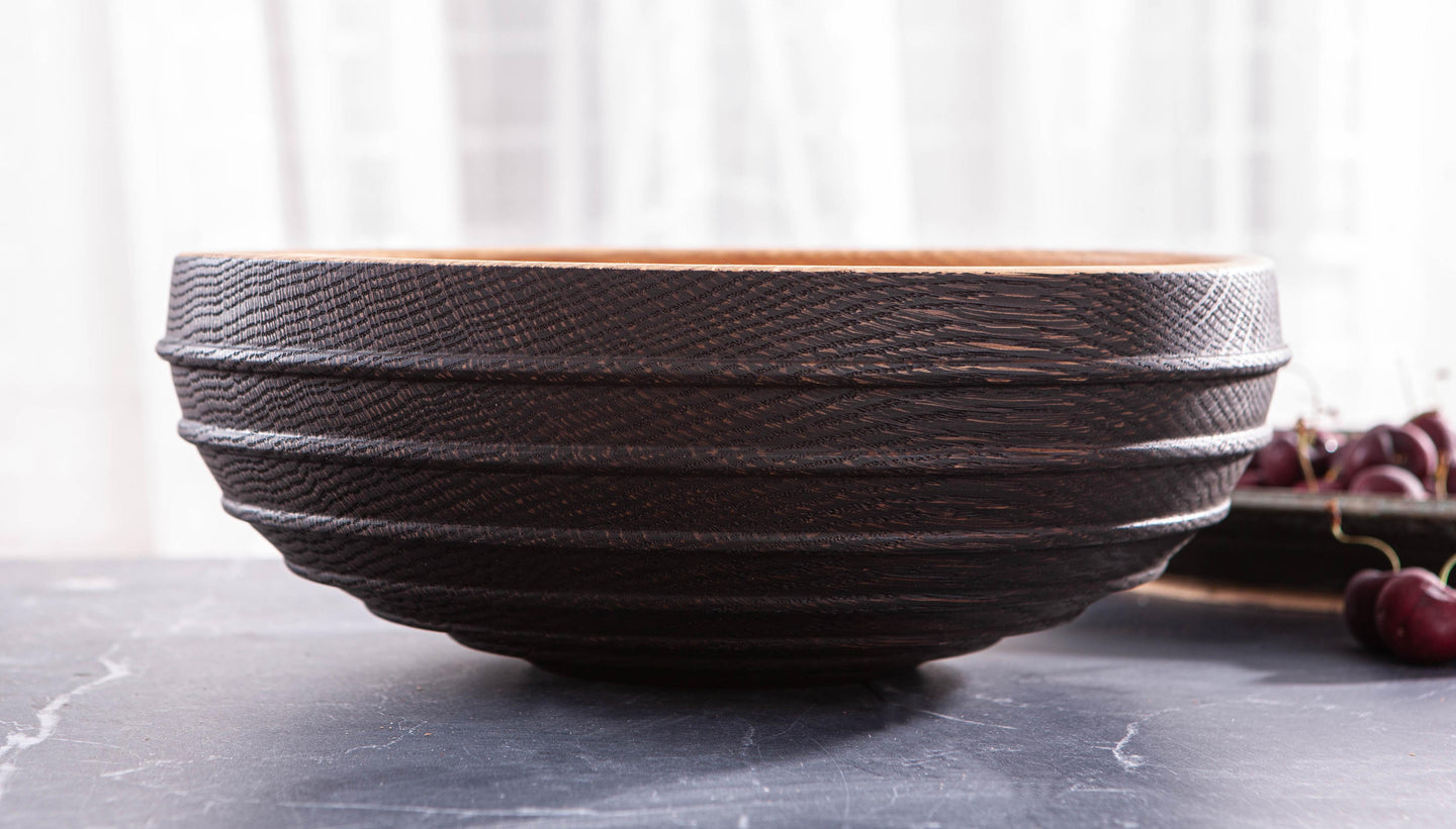 Cassini Bowl Collection