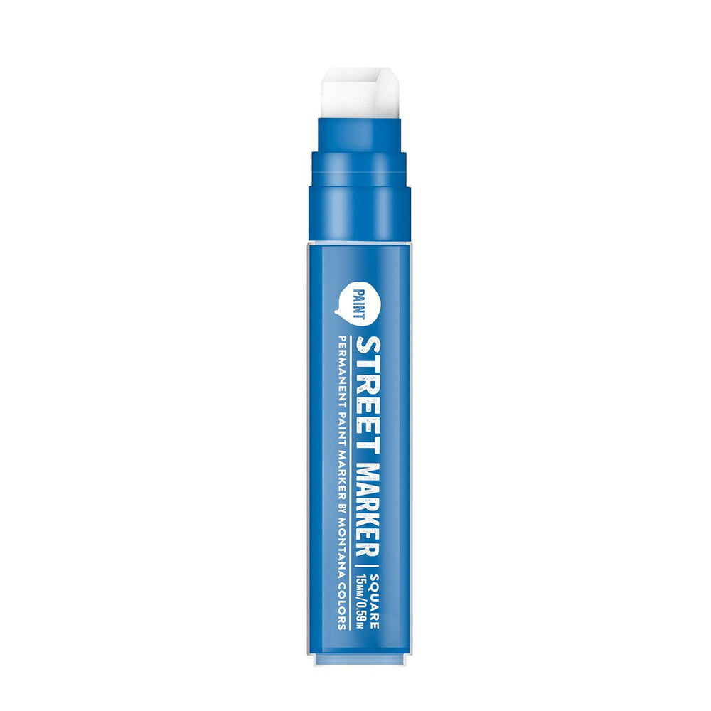 MTN Street Paint Marker 15mm - Dark Blue