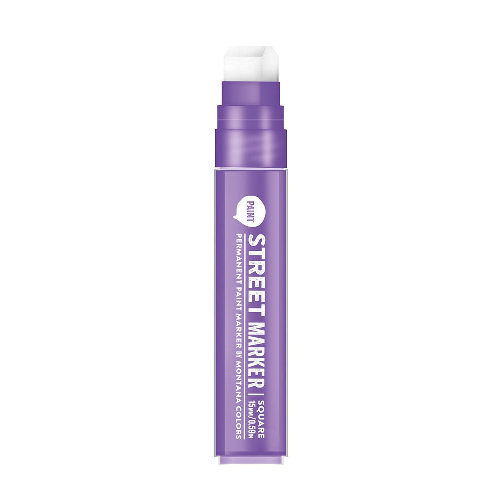 MTN Street Paint Marker 15mm - Witch Violet
